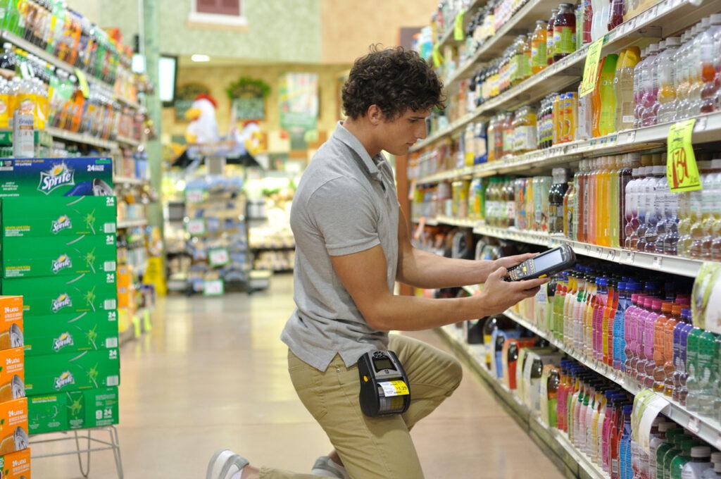 comercio minorista inventarios zebra technologies 1024x680 - Retail: La planificación asegura el éxito en una colección