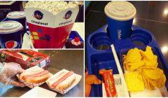comida cine peru 2018 240x140 - ¿Qué dicen los consumidores sobre el ingreso de alimentos a los cines?