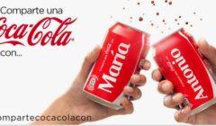 """comparte coca cola 240x140 - """"Comparte una Coca Cola"""" busca generar una conexión especial con sus consumidores"""