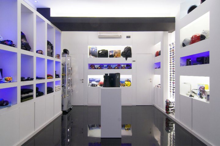 complementos store
