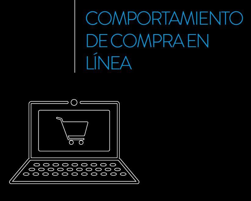 comportamiento compra ecommerce - E-commerce: Una tienda global en su puerta