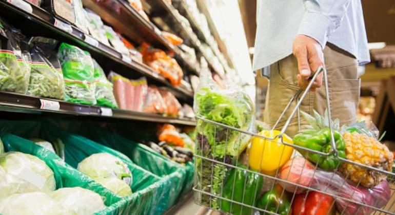 compra 1 - Los canales e-commerce, discounters y mayorista crecen en facturación
