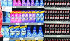compra detergentes