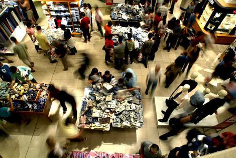 compra locuras peru retail - Cuatro reglas fundamentales para ganar en el momento de la verdad: la compra