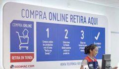 compra online sodimac 240x140 - Falabella impulsa la omnicanalidad en todos sus negocios
