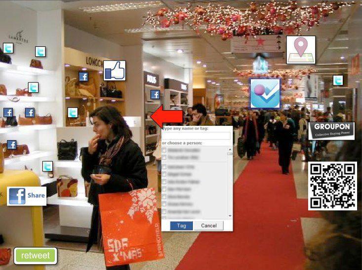 compra social
