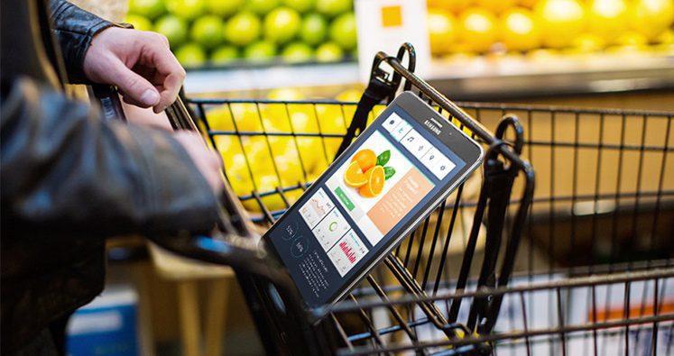compra tecnologica - Las siete expectativas del consumidor digital