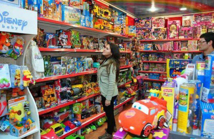comprando juguetes argentina - ¿Cómo se comporta el mercado argentino frente a la campaña de navidad?