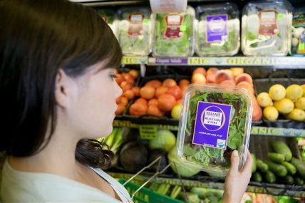 comprando supermercado colombia - ¿Qué factores incrementan el interés del consumidor peruano en la comida saludable?