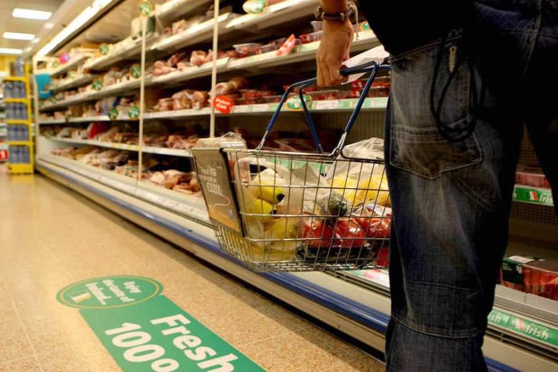 compras centroamerica - La canasta lograría crecer 6% en valor en Centroamérica