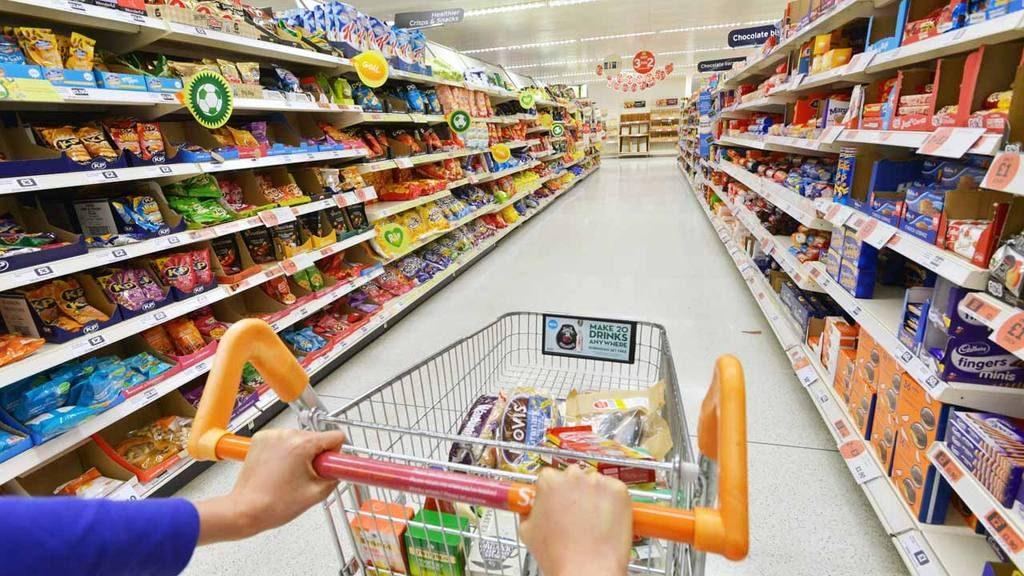 compras consumo masivo 1 1024x576 - NRF 2020: La 'batalla' retail estará en cómo se extraen datos y cómo se utilizan