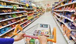 compras consumo masivo 248x144 - Ventas de productos de consumo masivo aumentarían este año