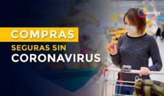 compras coronavirus