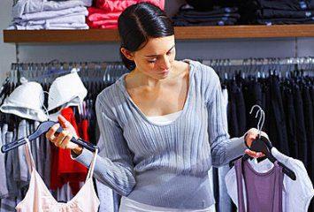 compras de ropa - Retail: La planificación asegura el éxito en una colección