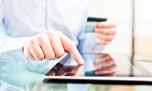 compras ecommerce tablets1 - Cyber Days 2019: Con estas indicaciones de Indecopi protege tu compra online