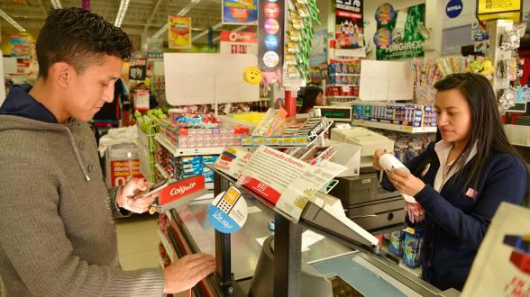 compras ecuador - Un año de cambios en el consumo del shopper ecuatoriano