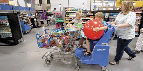 compras eeuu - La evolución de compra en la industria minorista de EE. UU.