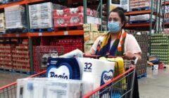 compras higiene covid19