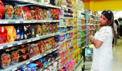 compras marcas supermercado
