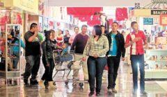 compras mexico 240x140 - México: Ventas comparables de cadenas minoristas aceleran en junio