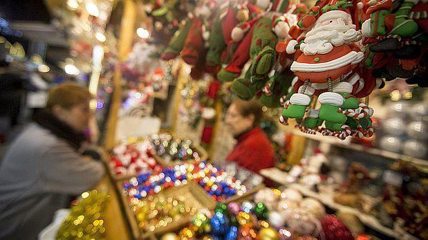 compras navidad 2 - Perú: Estas son las tendencias del consumo navideño para este 2019