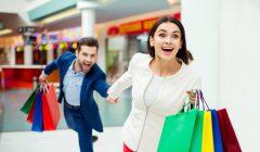 compras shopping 240x140 - Cinco consejos para aprovechar las ofertas en el Día del Shopping
