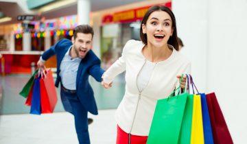 compras shopping 360x210 - [Informe] El comportamiento del peruano en el Black Friday