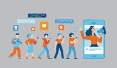 compras sociales - redes sociales