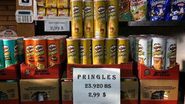 compras venezuela - Los cambios de Venezuela con el ingreso del dólar