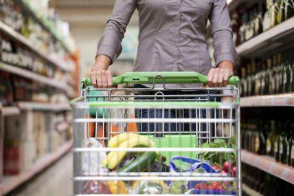 compras image drada21 - El sector de la distribución alimentaria mantendrá su volumen en Europa