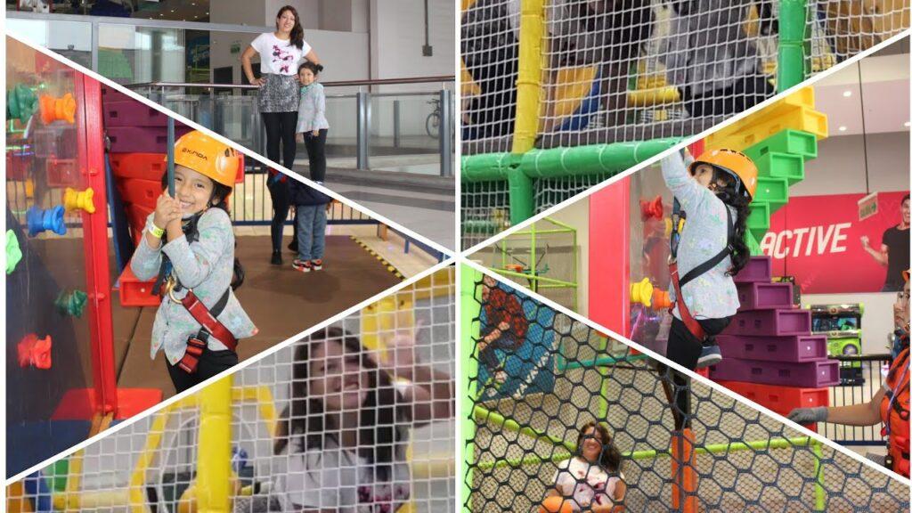 coney active 1024x576 - Mall Aventura Santa Anita y sus actividades para este fin de semana