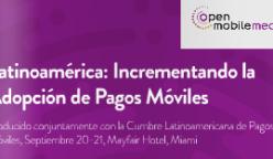 Congreso Latinoamericano de Pagos Móviles 2016