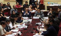 congreso1 240x140 - Congreso acelerará debatir una ley de control de fusiones, tras caso Inkafarma