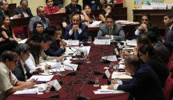 congreso1 248x144 - Congreso acelerará debatir una ley de control de fusiones, tras caso Inkafarma