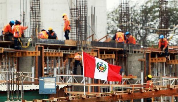 construccion peru 2018 - ¿Qué debería pasar para que el consumo se recupere en Perú?