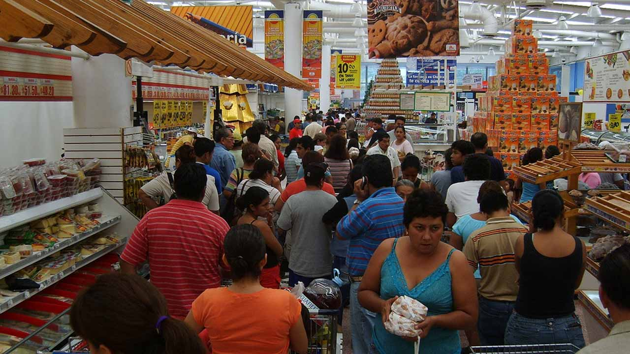 consumidor region