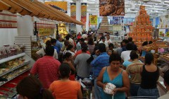 consumidor region1 240x140 - Precios al consumidor de Perú caerían en noviembre por tercer mes consecutivo