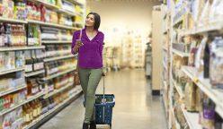 consumidora colombiana 248x144 - Colombia: ¿Cuál es la tendencia de consumo por canales?