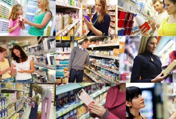 consumidores latinoamericanos
