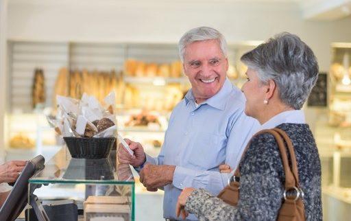 consumidores mayores