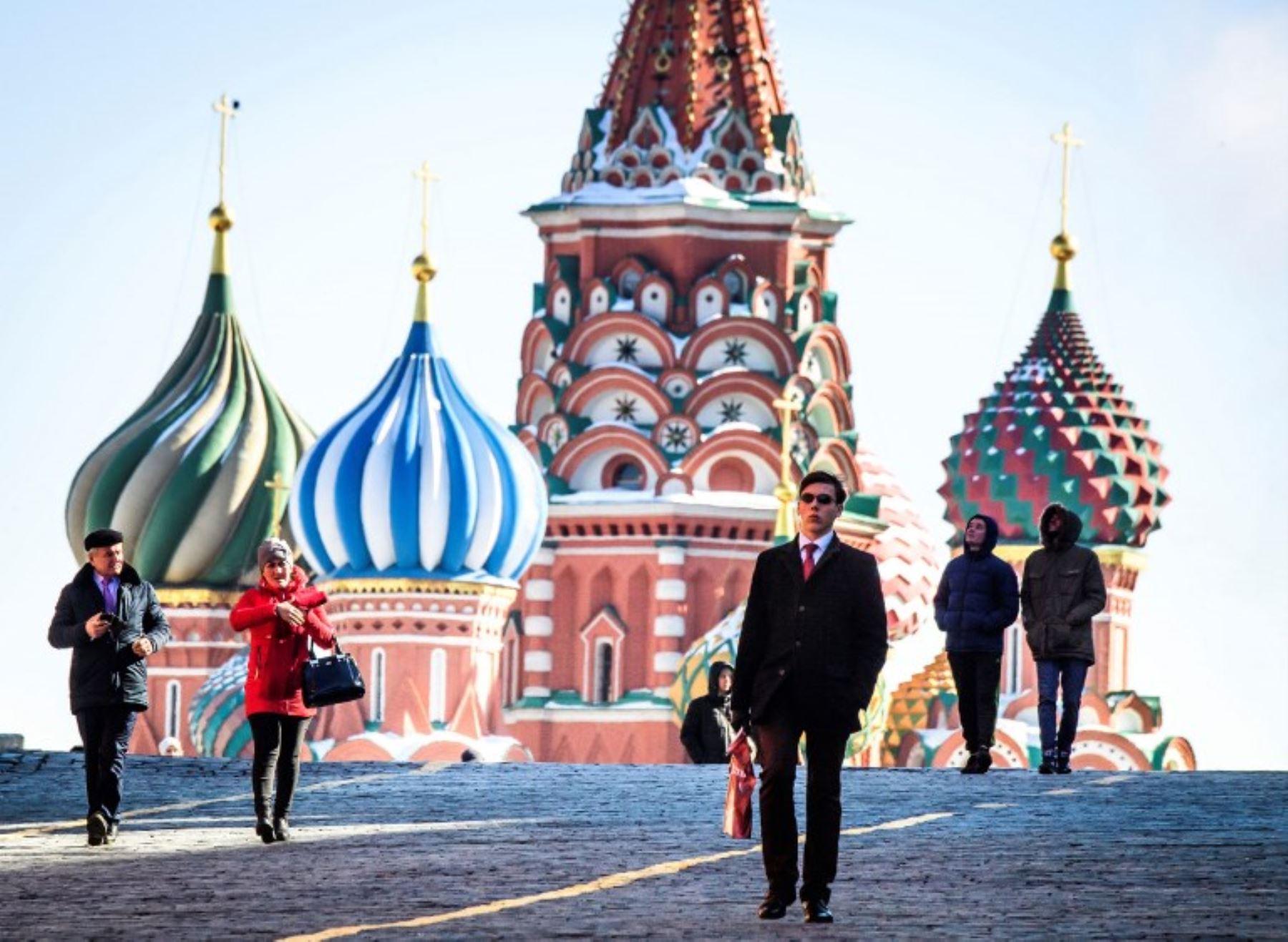 consumidores rusos - Mundial Rusia 2018: Consumidores rusos y el comercio bilateral con Perú