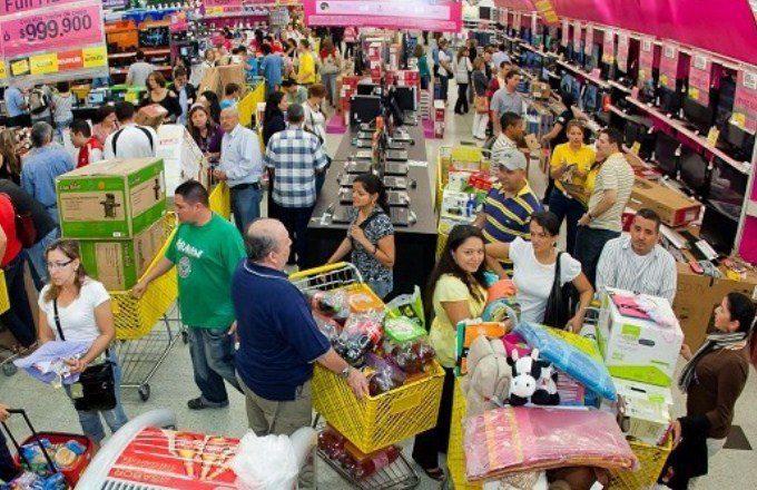 consumo 1 - Bolivia es el sexto país de Latinoamérica con mayor consumo masivo