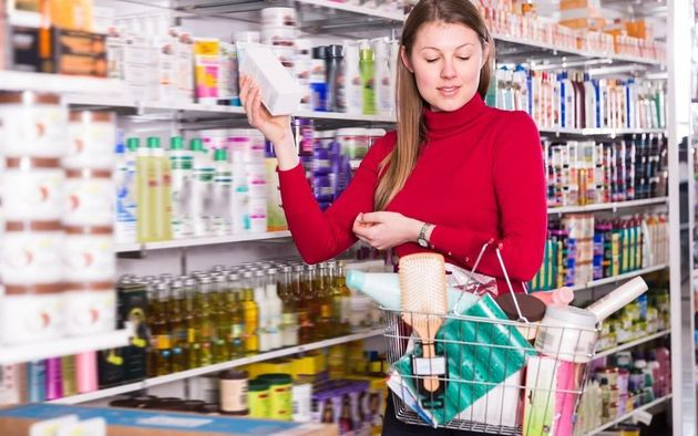 consumo 3 - Perú: Retail concentra el 50% de las ventas en cosmética e higiene