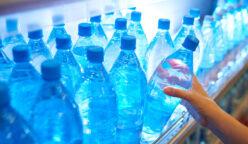 consumo de agua embotellada 248x144 - Euromonitor: Ecuatorianos consumen más agua embotellada que gaseosas