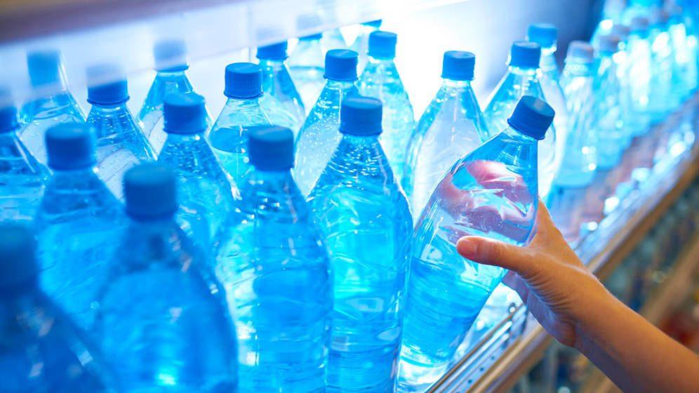 consumo de agua embotellada - Euromonitor: Ecuatorianos consumen más agua embotellada que gaseosas