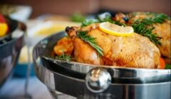 consumo de pollo 1 240x140 - ¿Sabías que el consumo de pollo por peruano es el mayor en Latinoamérica?