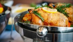 consumo de pollo 1 248x144 - ¿Sabías que el consumo de pollo por peruano es el mayor en Latinoamérica?