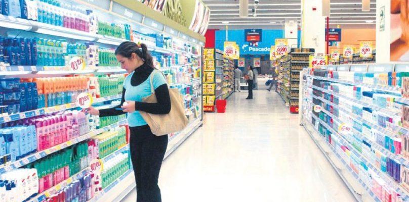 consumo en retailers