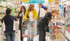 consumo masivo 23 248x144 - Perú: ¿Por qué la canasta de consumo se ha contraído?