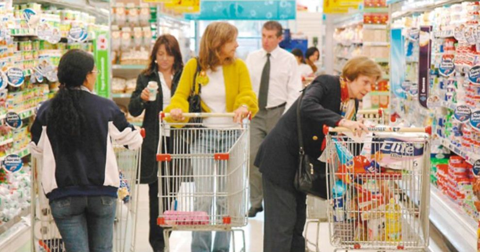 consumo masivo 23 - Perú: ¿Por qué la canasta de consumo se ha contraído?